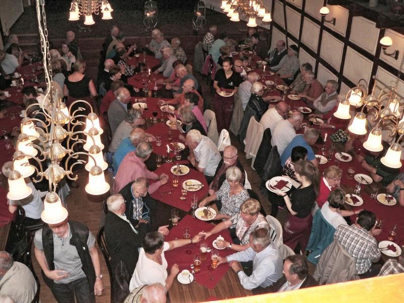 knopf und knopf restaurant warthausen